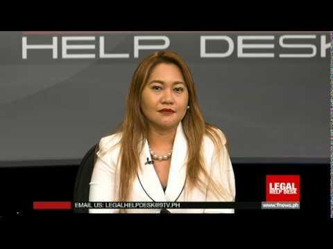 Legal Help Desk Episode 118: Citizenship and Immigration