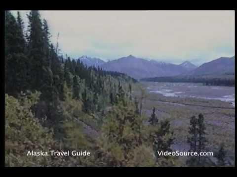 Alaska Geology and Ecology