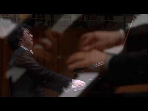 Yundi Li  Chopin: Funeral March Sata, Op 35 NCPA