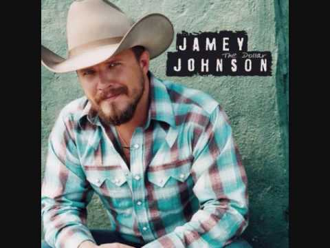 Jamey Johnson Redneck Side Of Me