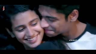 Ek Mulaqat Mein|priya prakash varrior  School  Love Story Video Song   Special Crush Love Story