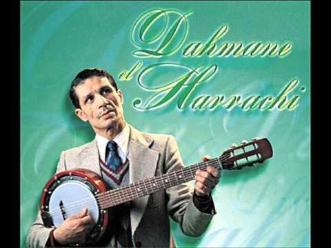 chanson de dahman el harachi