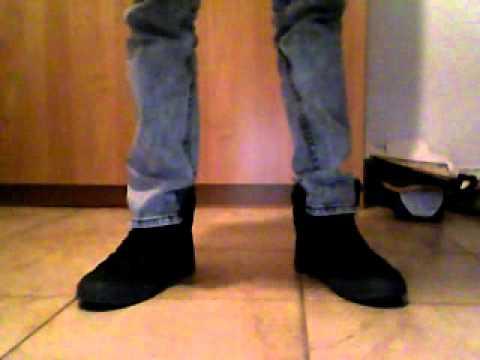 A few ways to wear supra skytops - YouTube c38792492869
