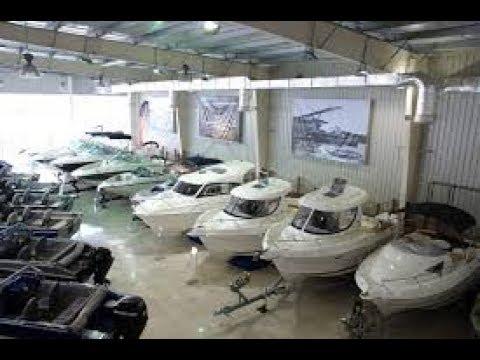 Сколько стоят катера,