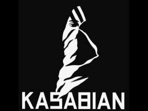 Kasabian Reason Is Treason