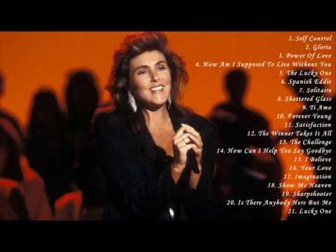 Laura Branigan's Greatest Hits Full Album - Best Songs Of Laura Branigan