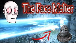 The Pale Man Trolls with the FACE MELTER (ft Fighter PL)