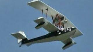 水上機・マッキM7    Macchi M.7  Flying Boat