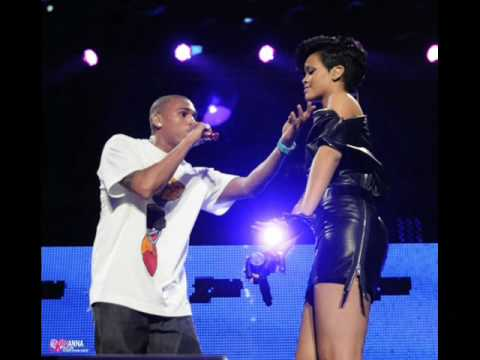 Rihanna ft chris brown bad girl new
