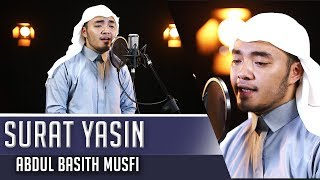 MUROTAL MERDU    Abdul Basith Musfi    Surat Yasin