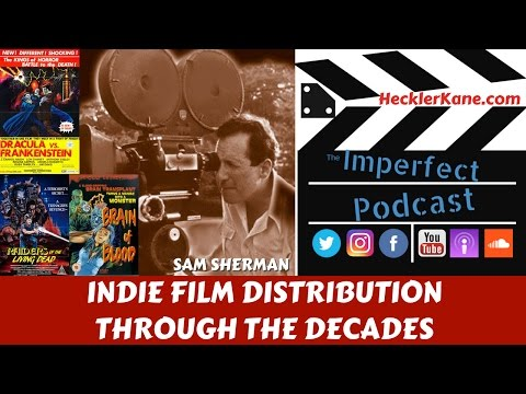 Indie Film Distribution Through the Decades