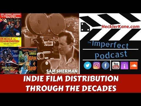 Indie Film Distribution Through the Decades