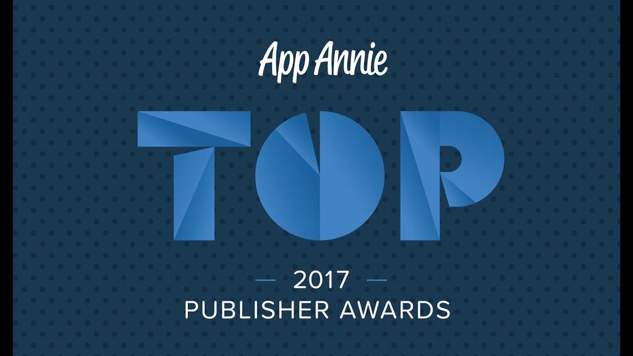 top publisher awards 2017 korea youtube