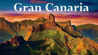 [4K] Top 10 Things To See And Do in Gran Canaria -10 Highlights not to be missed - Gran Canaria