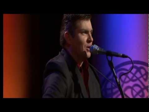 JAMES KILBANE - I Saw the Light. (HD live television version)