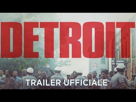 Detroit - Trailer italiano ufficiale [HD]
