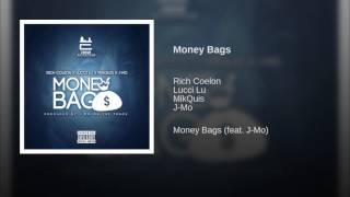 Money Bags (Official Audio) - Enrun feat. J-Mo In The Track, Rich Coleon, Lucci Lu, MikQuis