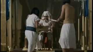 Семь чудес древнего Египта
