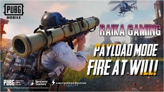 Pubg Mobile Live Hindi | Dynamo Gaming Live | Ron Gaming Live | Mortal Gaming [PAYLOAD MODE]
