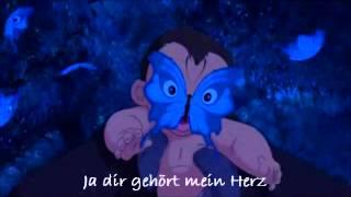 Tarzan - Dir gehört mein Herz (Lyrics) thumbnail
