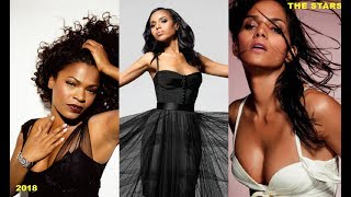 The Most Beautiful Black Hollywood Actresses 2017