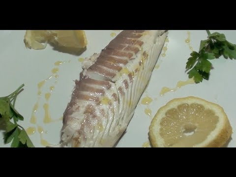 How To Cook Fish With Salt