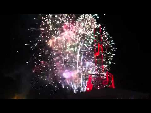 Nashville Tennessee New Years Eve 2012 Music Drop Countdown Dec 31 2011 720p HD available here!