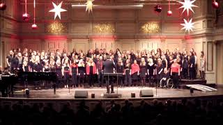 The Circle Of Life Stockholm Musical Choir 2018.mp3