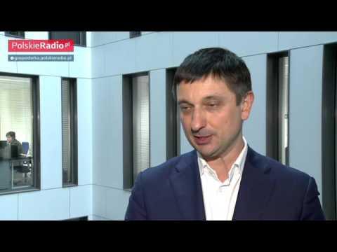 Work Service - polska firma na London Stock Exchange (Gospodarka)