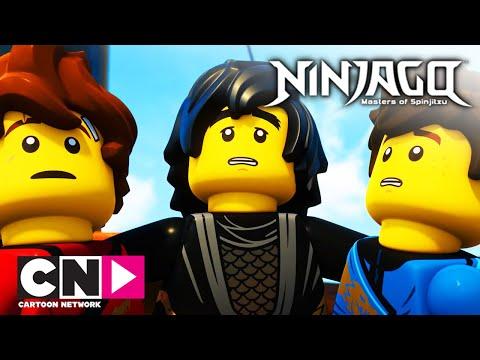 Ниндзяго | Гость Немезида | Cartoon Network