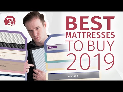 Best Mattresses 2019