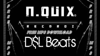 Kings Of Leon - Use Somebody Free MP3 Download  (D$L Beats HipHop Rap Beat/Instrumental) DSL Beats