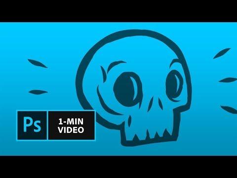 Faire Un GIF Animé Avec Photoshop | Adobe France