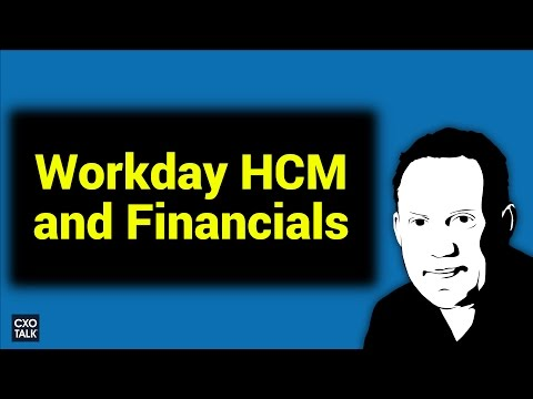 Workday HCM, Financials, and Analytics in the Cloud: A Software Industry Analyst Perspective