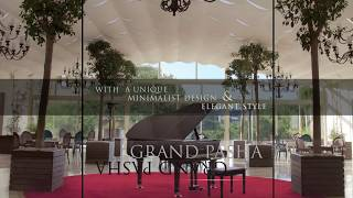 Grand Pasha Hotel & Casino & Spa - Kyrenia
