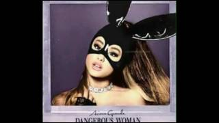 Ariana Grande Greedy (Audio)