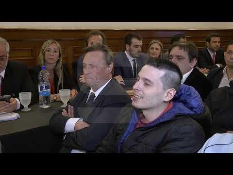 Primera audiencia del juicio de la Causa Celis-Varisco