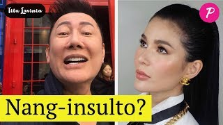 KULELAT Daw si Eva Patalinjug? And Other Hot Pageant Issues
