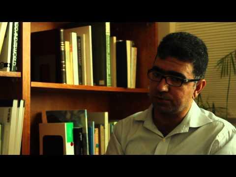SISMEC Presents: Mariwan Hama and Human Rights in Bahrain