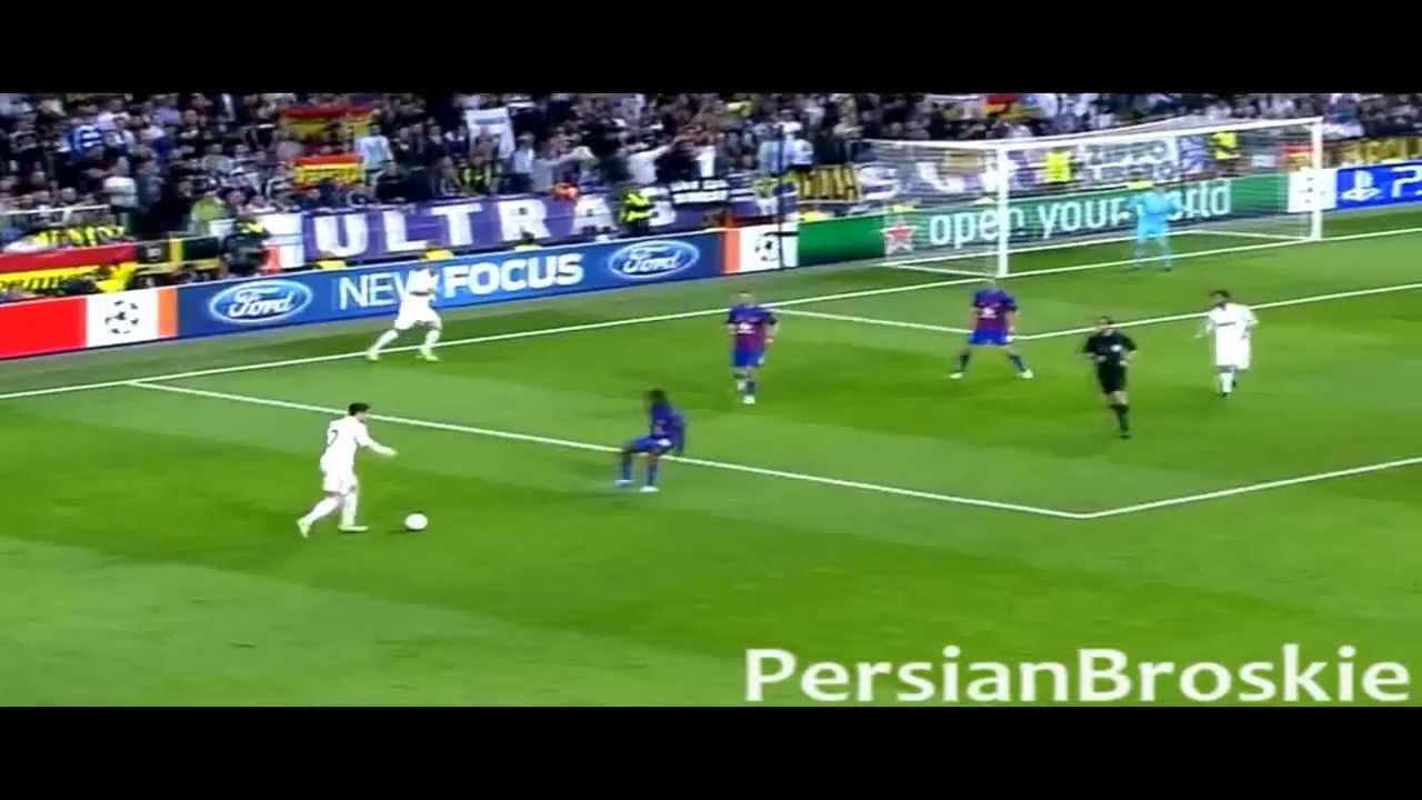 Download #1 Cristiano Ronaldo - Danza Kuduro - 2012 HD
