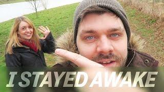 I STAYED AWAKE - #205 : 19th March 2016