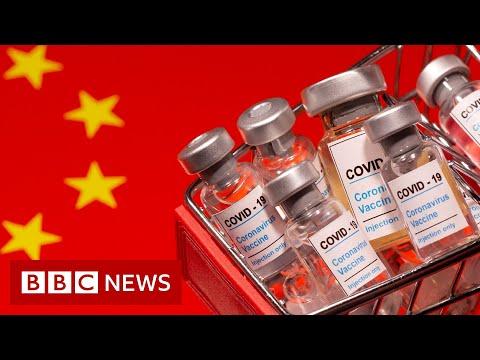 Covid-19: China's Painful Year Fighting The Coronavirus - BBC News