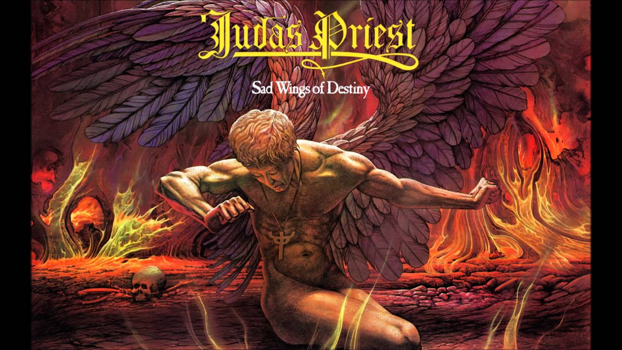 Judas Priest   The Reaper