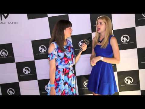 KATIE CHATS: YouthDay, SARAH FISHER, ACTRESS, DEGRASSI