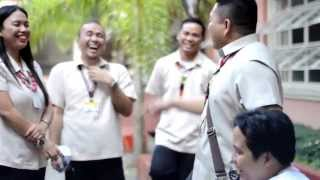 "UM Tagum College Video Commercial ""Your Home"""