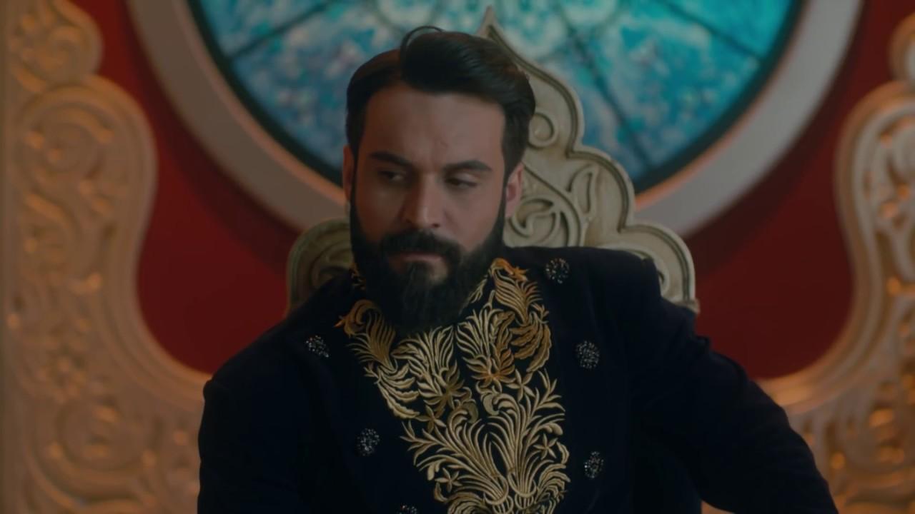 Kalbimin Sultanı 3.Bölüm izle full son bölüm full izle