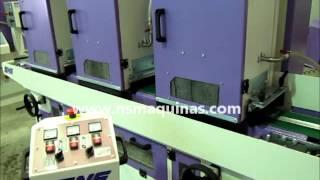 NS Maquinas FGW1703Z станок для квадратных труб и профилей(, 2012-12-01T16:35:35.000Z)