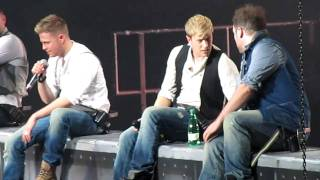 westlife   seasons in the sun live at birminghams lg arena