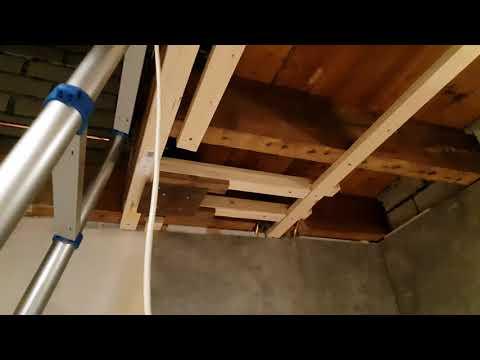 Waar Afzuiging Badkamer : Afzuiging maken in badkamer update youtube