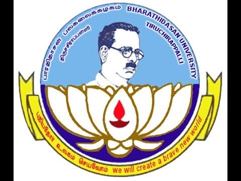 alumni us bharathidasan university tiruchchirappalli area india